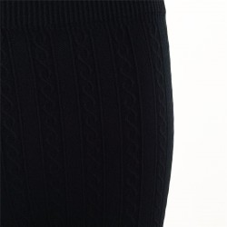 Leggings Collants 310 DEN - NOIR