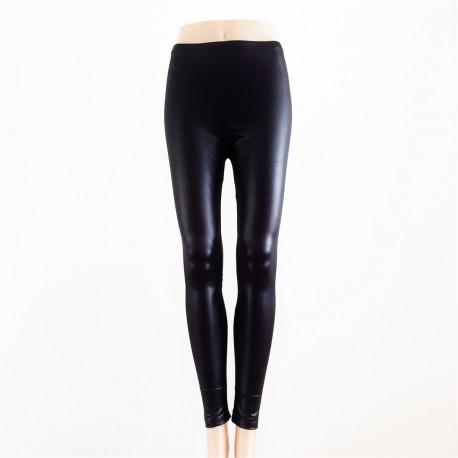 Leggings Style Cuir