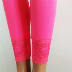 Leggings Opaque ROSE