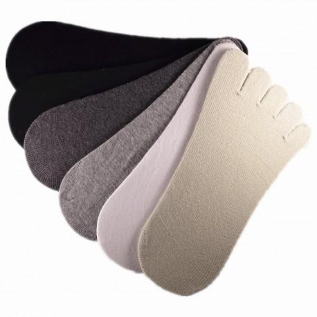 Pack de 6 Socquettes à doigts