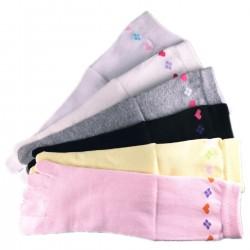 Pack de 2 Paires Chaussettes à doigts Femme T.U.