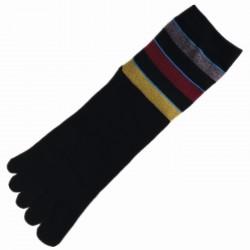 Chaussettes à doigts T.U. Mixte