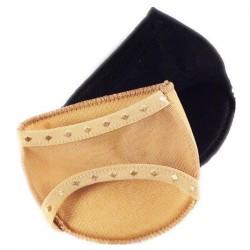 Pack de 2 Paires Socquettes Sandales Anti-glisse