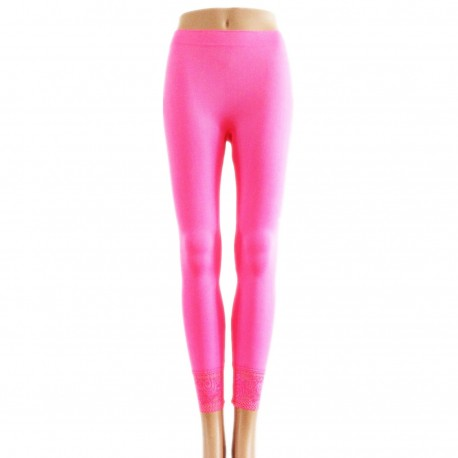 Leggings Opaque ROSE