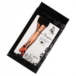 Collant SEXY NOIR avec Couture arrière T.U